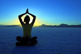 How Yoga Can Help Stroke Sufferers